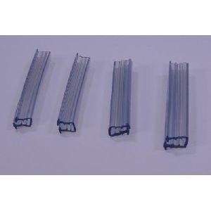 PVC Clear Rubber Profile