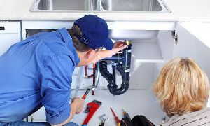 Air Conditioning Contractor Service