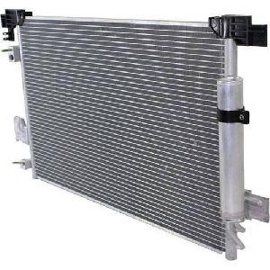 Aluminium Condenser