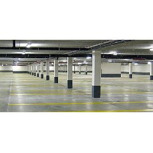 Parking Area Ventilation Service