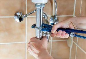 Plumbing Contractor Service