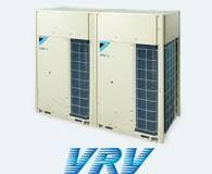 VRV System