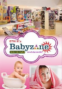 Born Baby Products Shop Franchise
