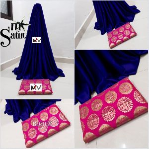 Banarasi Silk Blouse