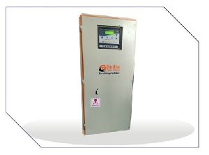 Three Phase 50 KVA Servo Controlled Voltage Stabilizer