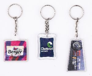 3D Photo Keychains