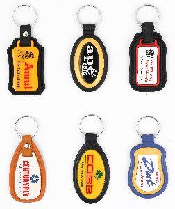 ABS Meena Printing Keychains