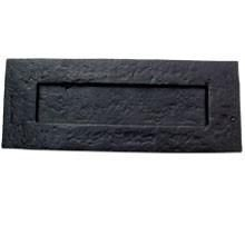 Iron Letter Plate