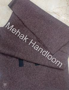 Brown Canada Woolen Blanket