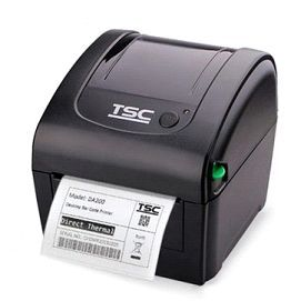 TSC Desktop Barcode Printer (DA210-DA220 Series)