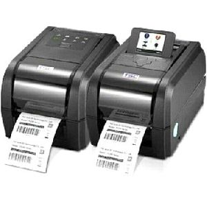 TSC Desktop Barcode Printer (TX200 Series)