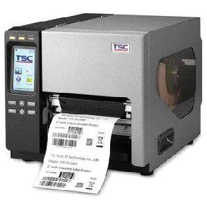 TSC Industrial Barcode Printer (TTP-2610MT Series)
