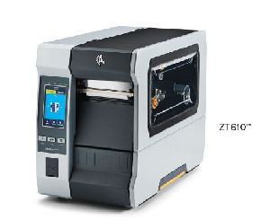Zebra Industrial Printer (ZT610 Series)