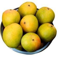 Alphonso Mango Bites