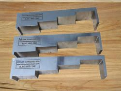 ASME Calibration Block