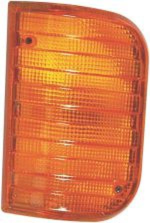 102 Automotive Side Lights