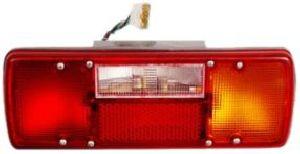 4201 Back Tail Light