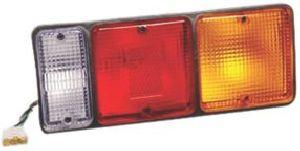 4203 Back Tail Light