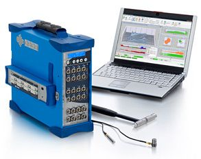 Vibration Analyzer