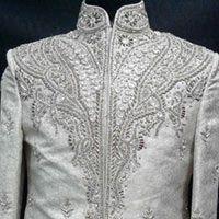 Designer Embroidered Sherwanis