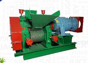Delux Heavy-Single Mill with Planetary Gear Box