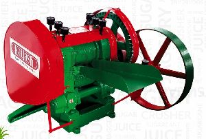 Open Type Double Gear Roller