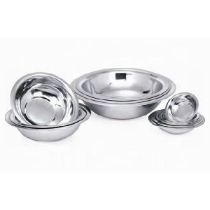 Stainless Steel Basin Bowl