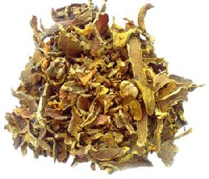 Dried Turmeric