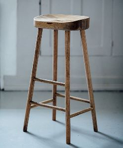 Mango Wood Stools and Chairs