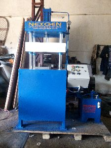 Pillar Type Hydraulic Press
