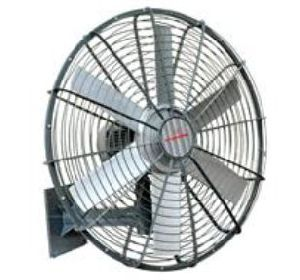 Wall Mounted Man Cooler Fan