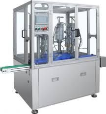 Cream and Gel Mixing Machine
