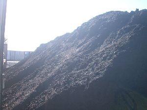 Mill Scale Iron Ore