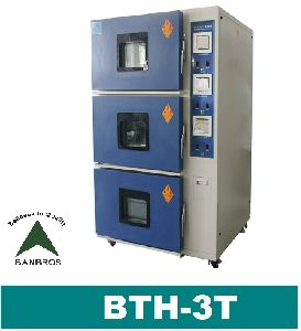 Temperature Humidity Test Chambers