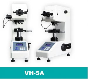 Vickers 5 Kg Bench Top Hardness Testers