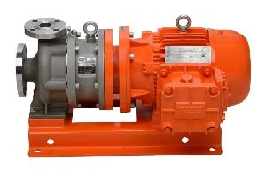 CZ Series Magnetic Drive Sealless Pump