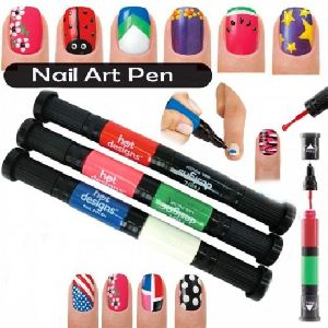 Beautiful Nail Art Kit Set Of 3