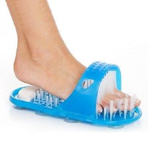 FOOT SCRUBBER BRUSH MASSAGER