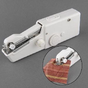 Handheld Sewing Machine Cordless