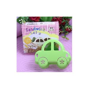 KIDS BREAD CAR MOULD