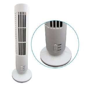 warm cooling tower stand fan