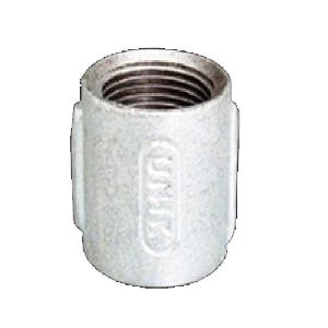 GI Pipe Socket