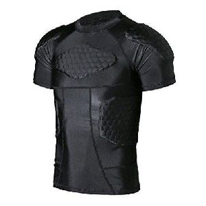 Shoulder Guards Vest