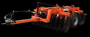 DISC HARROW HYD. EXTRA HEAVY