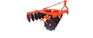 DISC HARROW MOUNTED HEAVY DUTY