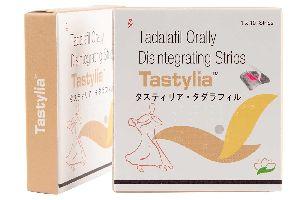 Tastylia Oral Strips