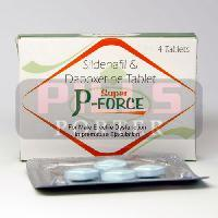 Super P Force Tablets