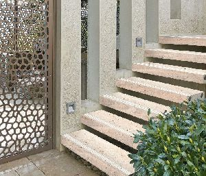 4 Ft Matt Step Riser Tiles