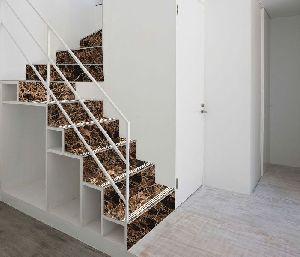 4 Ft Sugar Step Riser Tiles