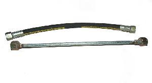 Hydraulic Steel Pipes